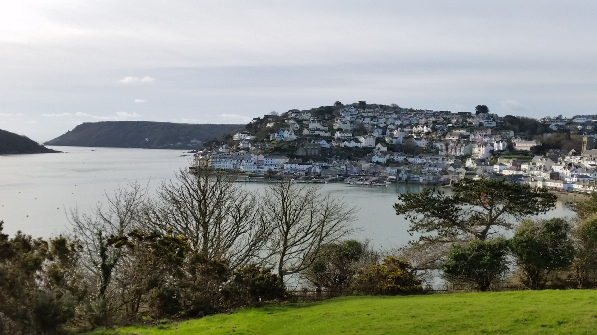 Salcombe-From-Snapes