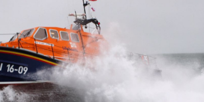 Salcombe Lifeboats 150th Anniversary – Schedule of Events
